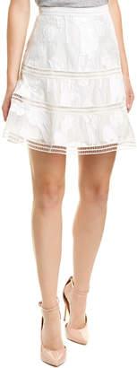 Alexis Kamryn A-Line Skirt