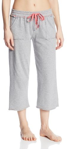Tommy Hilfiger Women's Patch Pocket Sleep Capri