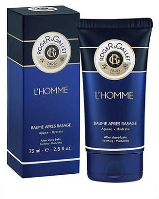 Roger & Gallet L'Homme After Shave Balm Tube 75 Ml