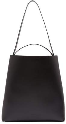 Aesther Ekme - Sac Leather Tote Bag - Womens - Black
