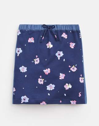 Joules Clothing Geri A LINE SKIRT 32yr