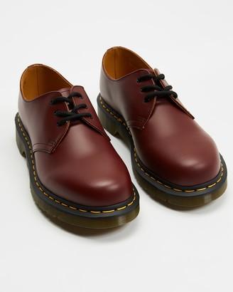 Dr. Martens 1461 3-Eye Shoes - Unisex