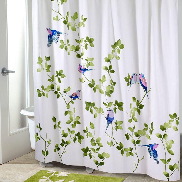 Blissliving HomeBlissLiving Home by Avanti Lemala Shower Curtain