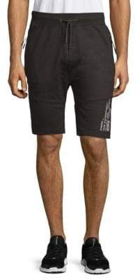 Standard Issue NYC Graphic Shorts
