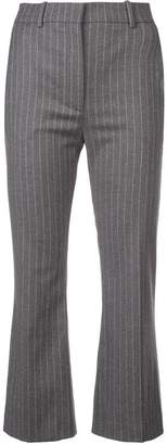 Altuzarra high-waisted cropped trousers