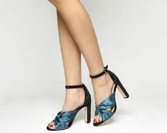 5e9bbdd73da Office Block Heel Sandals For Women - ShopStyle UK