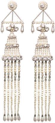 Cucculelli Shaheen Chandelier Earrings