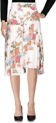 Isabel Marant Knee length skirts