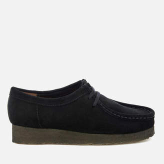 Clarks Women's Wallabee Shoes