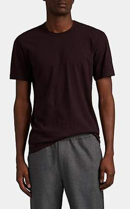 James Perse Men's Cotton Jersey T-Shirt - Brown