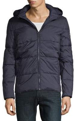 Calvin Klein Jeans Packable Quilted Puffer Jacket