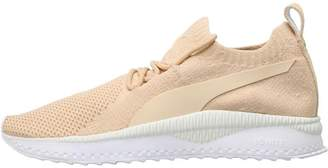 Puma TSUGI Apex evoKNIT Trainers Pebble/White