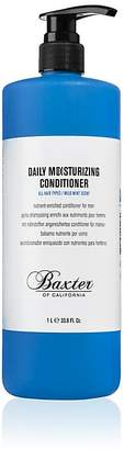 Baxter of California MEN'S DAILY MOISTURIZING CONDITIONER 1L