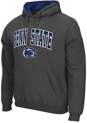 Colosseum Men's Penn State Nittany Lions Arch Logo Hoodie