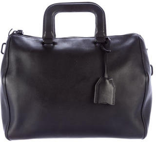 3.1 Phillip Lim3.1 Phillip Lim Smooth Leather Satchel