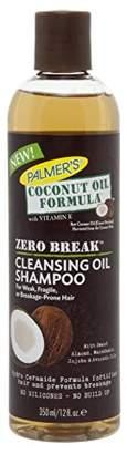 Palmers Coconut Oil Formula Zero Break Cleansing Shampoo