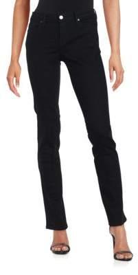 Calvin Klein Jeans Straight Leg Jeans