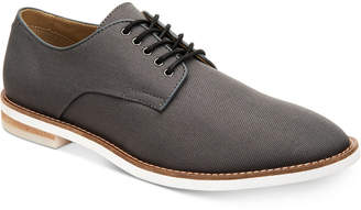 efdd023e743 Calvin Klein Men Aggussie Nylon Oxfords Men Shoes