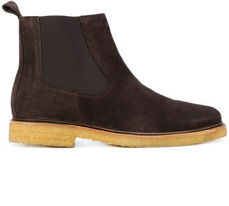 A.P.C. Chelsea boots