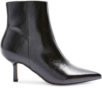 Topshop Maci Pointed-Toe Ankle Boots