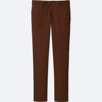 Uniqlo Men's Slim-fit Chino Flat Front Pants