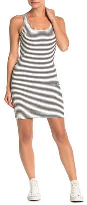 re:named apparel Jackie Tank Dress