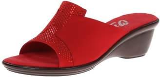 Onex Women's Andi Wedge Sandal