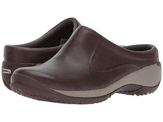 Merrell Encore Q2 Slide Leather