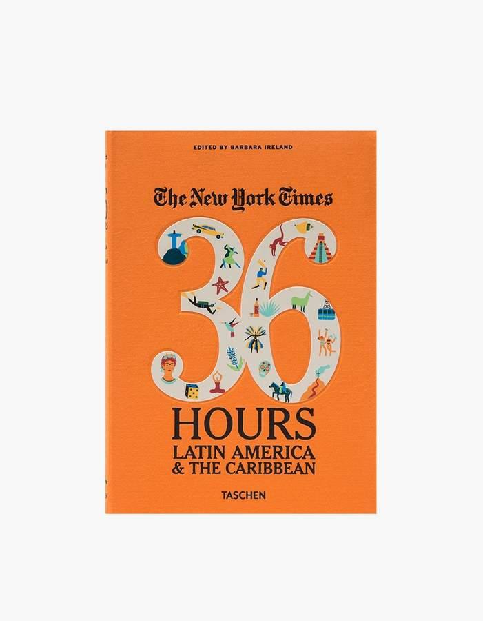 36 Hours: Latin America & The Caribbean
