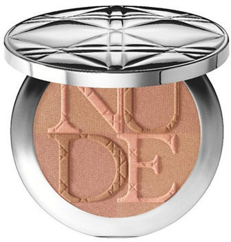 DIOR Diorskin Nude Tan Healthy Glow Enhancing Powder