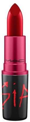 M·A·C MAC VIVA GLAM Sia Lipstick