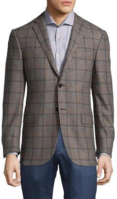 Corneliani Printed Sportcoat