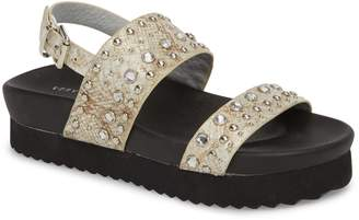Very Volatile Milan Platform Sandal