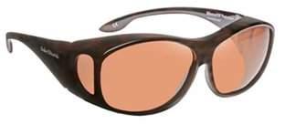 Solar Shield Classic NOM Fits Over Sunglasses
