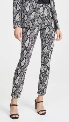 Alice + Olivia Gloriane Skinny Pants