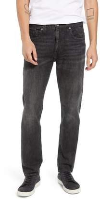 Levi's 502(TM) Slouchy Slim Fit Jeans