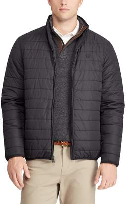 Chaps Men's Packable Quilted Jacket
