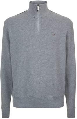 Gant Waffle Knit Sweater