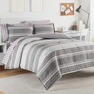 Izod Caldwell 100% Cotton Comforter Set