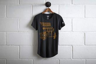 Tailgate Women's Missouri Mizzou T-Shirt