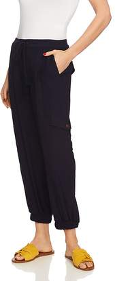 1 STATE 1.STATE Cargo Jogger Pants