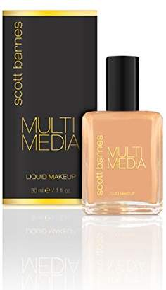 Scott Barnes Multi Media Liquid Foundation