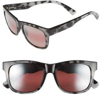 Maui Jim Snapback 53mm PolarizedPlus2(R) Sunglasses