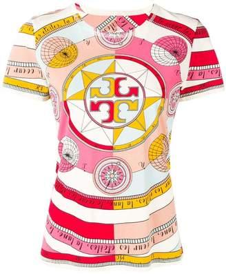 Tory Burch Constellation print T-shirt