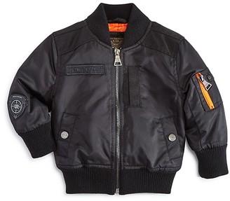 Urban Republic Boys' Bomber Jacket - Baby $75 thestylecure.com
