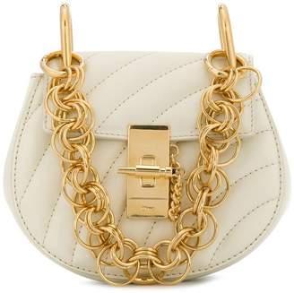 Chloé small Drew Bijou shoulder bag