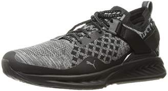 Puma Women's Ignite Evoknit LO Pavement WNS Cross-Trainer Shoe