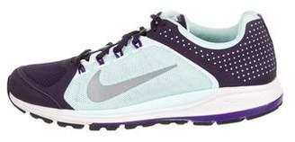 Nike Canvas Low-Top Sneakers
