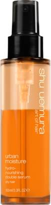 Urban Moisture Hydro-Nourishing Double Serum For Normal To Dry Hair