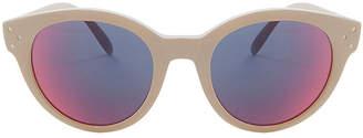 Warehouse Spektre Matte Vitesse Sunglasses